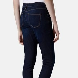 NWT TOPSHOP Moto Leigh maternity skinny jeans